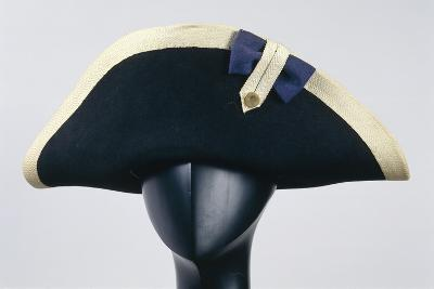 Miltary Headdress of Kingdom of Sardinia, 1774