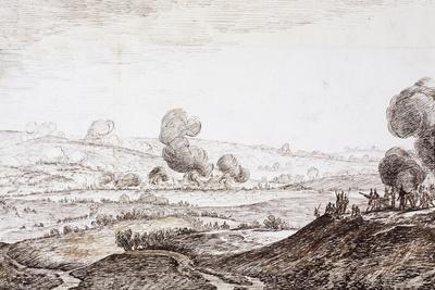 Battle of Auerstadt, October 14, 1806, Napoleonic Wars, Germany