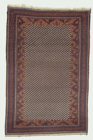 Rugs and Carpets: Iran - Baluchistan - Balouchi Carpet
