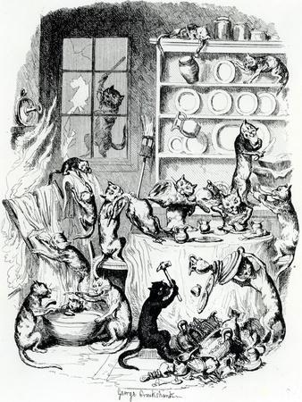 Print and Book Illustration, 1847
