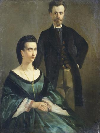 Betrothed, 1861