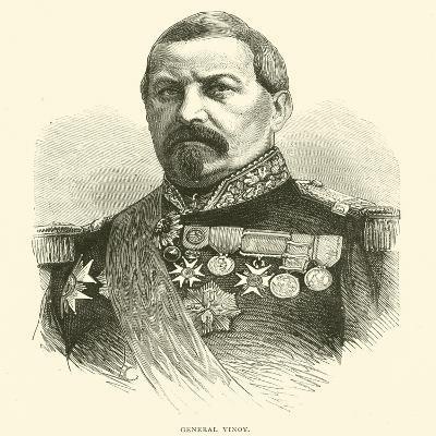 General Vinoy, October 1870