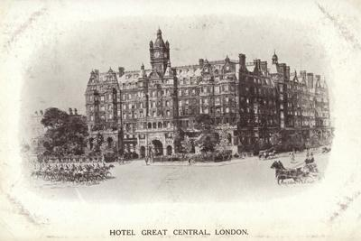 Hotel Great Central, London