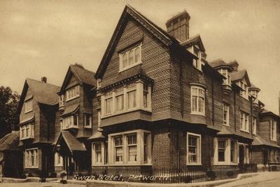 Swan Hotel, Petworth