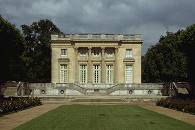 Petit Trianon, Palace of Versailles , France