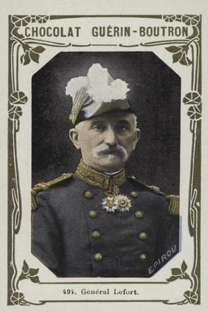 General Lefort