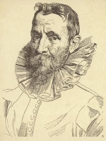 Jan Brueghel, the Elder, Flemish Painter