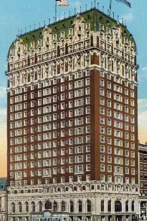 The Blackstone Hotel