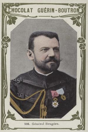 General Brugere