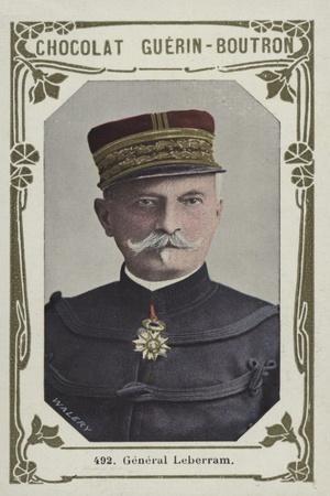 General Leberram