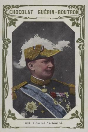 General Archinard