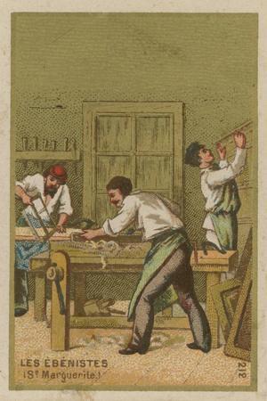 Cabinetmakers