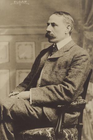 Edward Elgar, English Composer