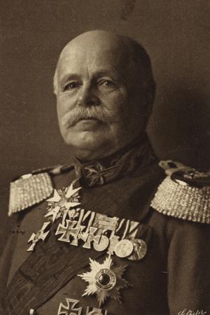 General Von Eichorn