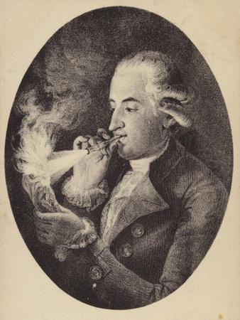 Jean-Francois Pilatre De Rozier