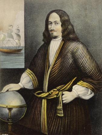 Sir George Somers