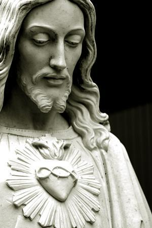 The Sacred Heart of Jesus, 19th Century