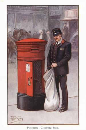 Postman - Clearing Box