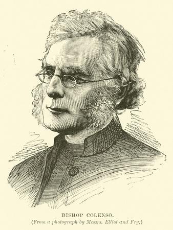 Bishop Colenso