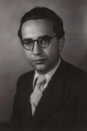 Composer Kara Abulfaz Ogly Karaev