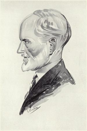 Sir Frederick Henry Royce
