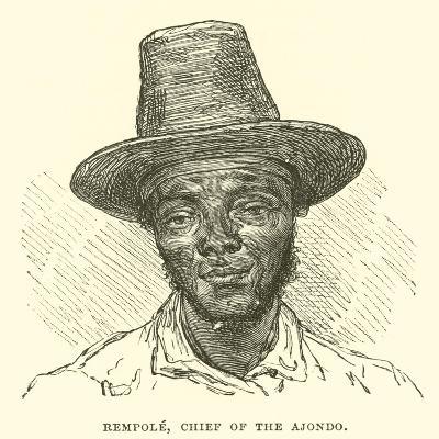 Rempole, Chief of the Ajondo