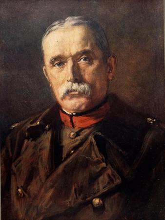 Sir John French, 1915