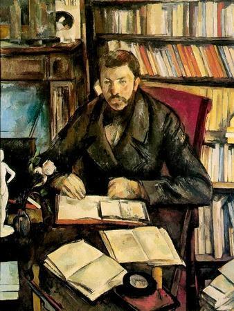 Gustave Geffroy, 1895