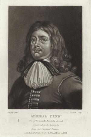Admiral Penn