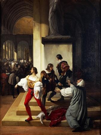 Conspiracy of Lampugnani