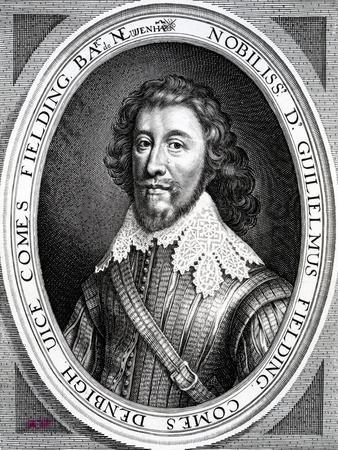 William Fielding, 1st Earl of Denbigh