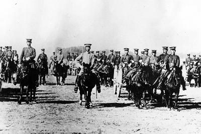 Japanese Troops in China, C.1920-40