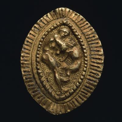 Gold Ring, from Populonia
