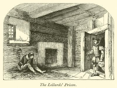 The Lollards' Prison