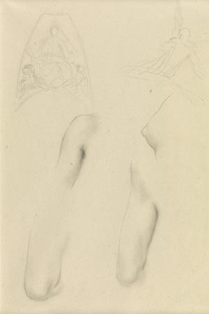 Drawing from the Female Form