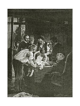 Souvenir De La Nuit Du 4, 19th Century