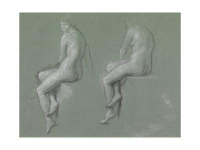 Studies of the Nude