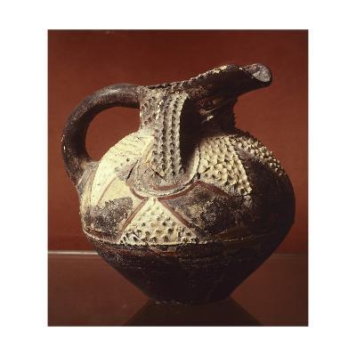Vase from the Messara Plain