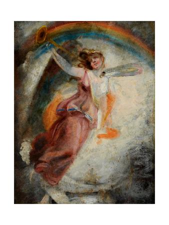 A Herald Angel