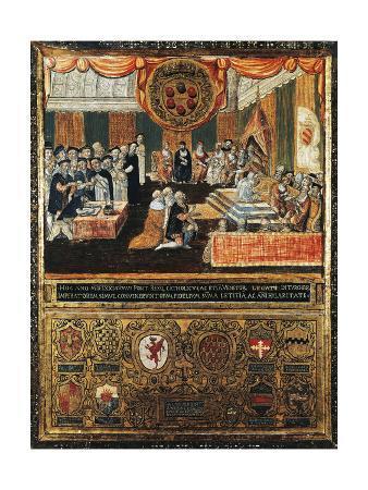 Pope Pius V, Antonio Michele Ghislieri