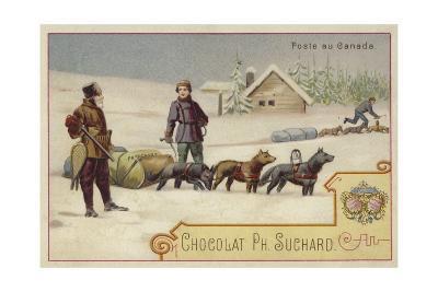 Postal Service in Canada