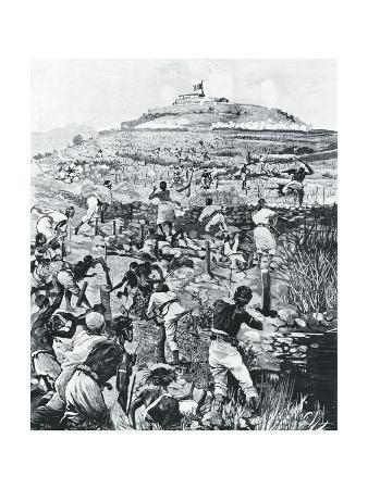 Siege of Mekele Fortress