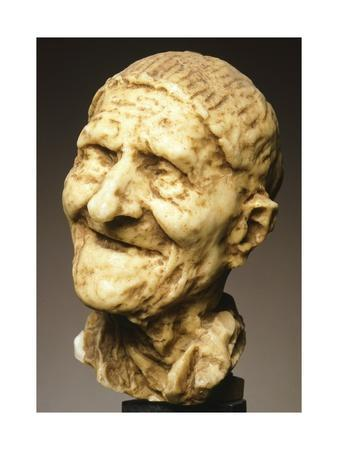Old Man, 1883