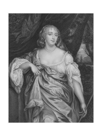 Elizabeth, Duchess of Somerset