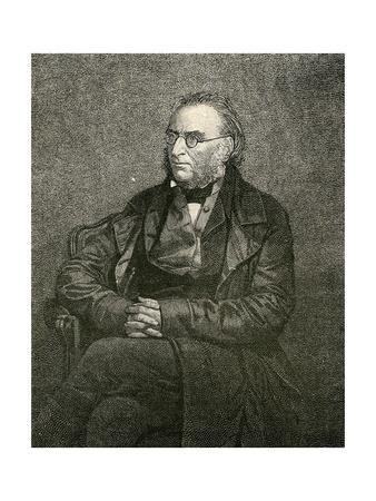 Sir Charles Napier, 1849
