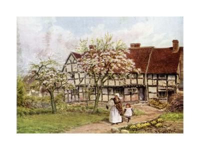 Dossington, Near Stratford-On-Avon