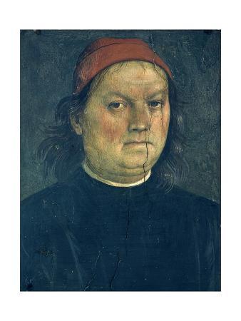 Self-Portrait, Circa 1500
