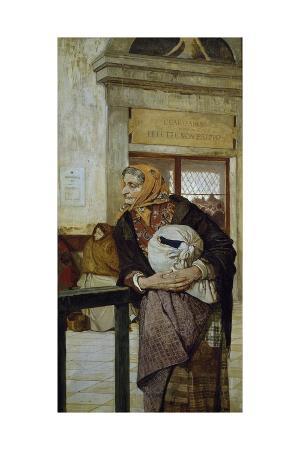 At Pawn Shop, 1878