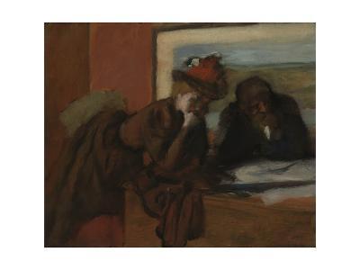 The Conversation, 1885-95