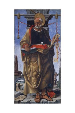 St. Peter, 1473